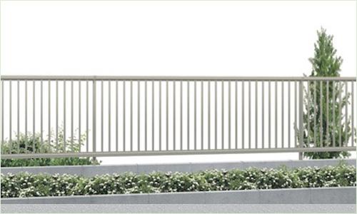 フェンス例2